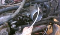 EJ22 Engine Photos