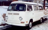 1970 Westy