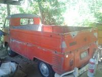 1965 single cab Malibu CA