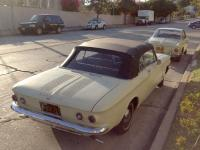 Type 34 meets Corvair