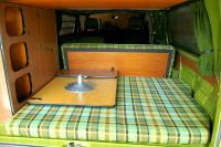 Our 76 Deluxe Westfalia