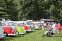 All Air-Cooled Gathering 2014