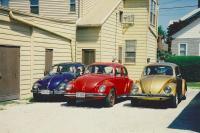 My fleet 1994