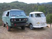 2 type 2s. '63, '89