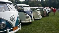 All Air Cooled Gathering 2014