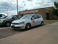 2012 VW Golf TDI