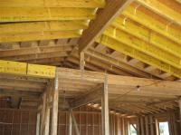 garage roof mod