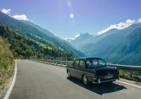 swiss alps with my notchback