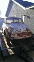 1965 sunroof squareback