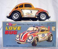 NOS Empi Love Bug Taiyo