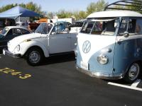 VW Invasion 3 today was a good turnout
