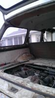 more pics of the 65 sunroof
