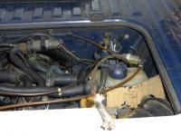 Syncro 16 TDI oil monster