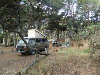 2014 camping