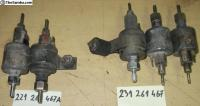 Bn4 Eberspacher 221 261 467 , 231 261 467 A  Fuel Metering Pump
