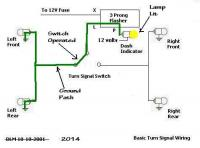 TS Circuit