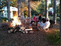 Camping WABDR