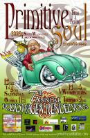 Primitive Soul 2014