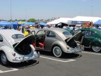 VW Classic 2001