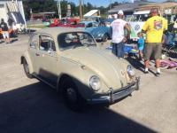 '66 at VDub Factory, Ocala, FL 2014