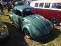 Bug with front safari window
