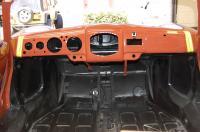 Progress on Cabriolet