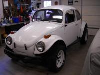 New '72 Baja (winter project)