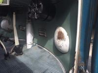 Interior bus pics