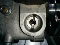 engine and ignition problem photos