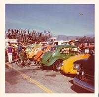 Winternationals Pomona 1970