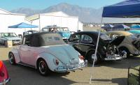 Octoberfest Cable Airport Oct. 11, 2014