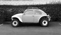1957 Baja Bug
