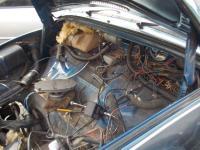 baltimore junkyard cars