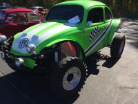 Fall Bug Run 2014