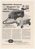 Jet Bus
