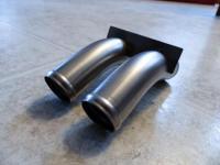 diesel coolant union