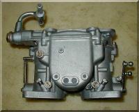 Weber 38 DCNL
