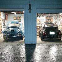 the airhaus garage