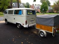 '75 Tin-Top Westy with Westy Trailer