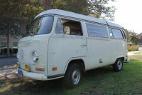 1971 Westfalia