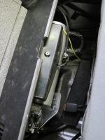 BN4 Vanagon Install