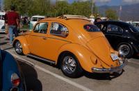 Hot VWs Drag Day Oct 2014