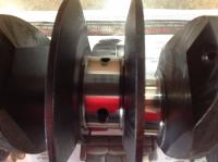 Cb super race crank 82mm