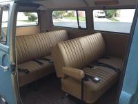 1970 VW Kombi