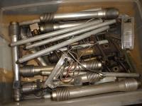 Pushrod & tubes