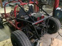 rear weld