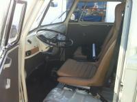 The 901 Shop's Porsche powered single cab