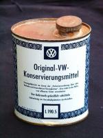 Genuine VW parts and Accessories