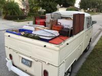 Loaded up for Bulli Brigade and Florida Bug Jam
