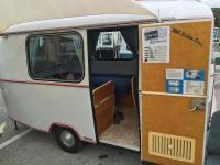 Eriba trailer